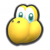 Koopa Troopa's icon from Mario Kart Tour.