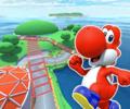 GCN Yoshi Circuit R/T from Mario Kart Tour