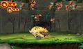 Mugly battle DKCR3D screenshot.png