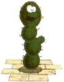 Pokey Artwork - Mario Clash.png