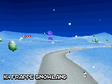 Screenshot of Frappe Snowland