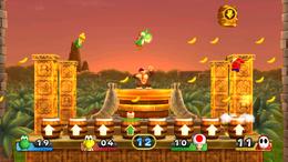 DK's Banana Bonus
