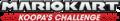 Mario Kart Koopas Challenge logo.png