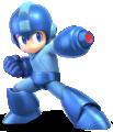 Mega Man from Super Smash Bros. Ultimate