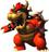 Super Mario 64 promotional artwork