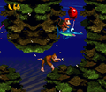 Coral Capers DKC Red Balloon.png