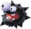 A Fuzzy in Super Mario Odyssey