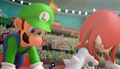 M&SatOG Intro Luigi and Knuckles.png