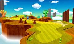 Desert Course