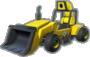 Luigi's Big Scoop icon in Mario Kart Live: Home Circuit