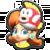 Daisy (Yukata)