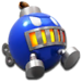 Giga Bob-omb from Mario Kart Tour