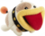 Yarn Poochy, for use with Yoshi's Woolly World.