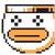 Koopa Clown Car icon in Super Mario Maker 2 (Super Mario Bros. 3 style)