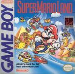 North American box art for Super Mario Land