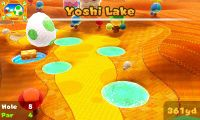 Yoshi Lake