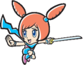 Ana WarioWare Touched.png