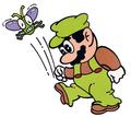 MB Luigi Kicking Fighter Fly Artwork.png