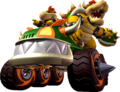 Bowser and Bowser Jr - Mario Kart Double Dash.png