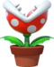 Piranha Plant in Mario Kart 8