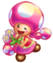 Toadette from Mario Kart Arcade GP 2