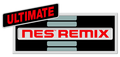 Ultimate NES Remix logo.png