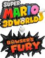 Logo-Super Mario 3D World Bowser's Fury.png