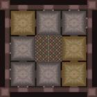 Twilight House map