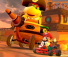 The icon of the Koopa Troopa Cup challenge from the Wild West Tour in Mario Kart Tour.