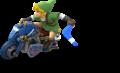 Mario Kart 8 Deluxe Art - Link.png