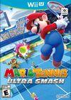 Box art for Mario Tennis: Ultra Smash