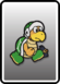 A Hammer Bro card from Paper Mario: Color Splash
