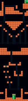 The eighth unused level