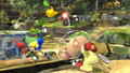 Challenge 62 from the seventh row of Super Smash Bros. for Wii U