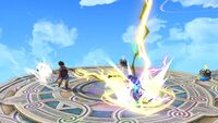 in Super Smash Bros. Ultimate