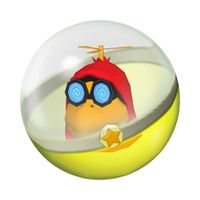 the Toady Orb from Mario Party 6