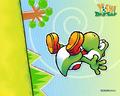 YTT-Yoshi Jump Wallpaper.png