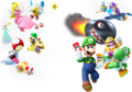 Box Art Background - Mario Party Island Tour.png