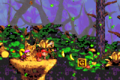 Gusty Glade DKC2 GBA letter G.png
