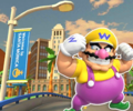 Los Angeles Laps R from Mario Kart Tour