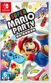 Super Mario Party CH cover.jpg