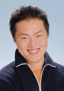Tsuguo Mogami