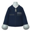 "The ""Nintendo Uniform"" Mii top"