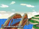 Mushroom Bridge