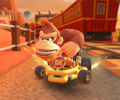 The icon of the Wendy Cup challenge from the Bowser vs. DK Tour in Mario Kart Tour