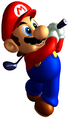 Mario Mario Golf 64.png