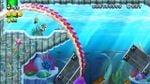 Luigi sighting in Dragoneel Depths from New Super Luigi U