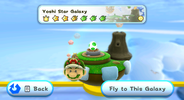 SMG2 Map Yoshi Star.png