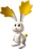 Star Bunny from Super Mario Galaxy / Super Mario Galaxy 2