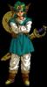 Hero (Dragon Quest IV) spirit in Super Smash Bros. Ultimate